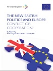 The new British politics and Europe: Conflict or cooperation?