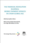 The financial revolution in Africa: Mobile payment services in a new global age