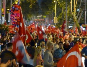 FPC Briefing: Protests in Turkey and the discontents of a flawed model
