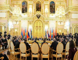 FPC Briefing: Assessing Russia's role in Central Asia