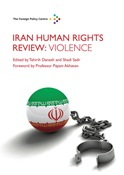 Iran Human Rights Review: Violence
