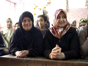 FPC Briefing: Preventing Violence Against Women: The Case of Iraq
