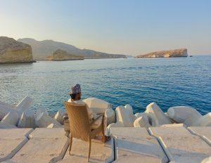 Oman – The Quiet Diplomat