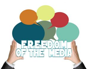 Freedom of the media under attack across the former Soviet Union