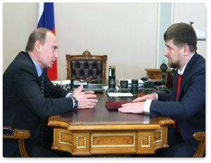 Chechnya – Repression without borders