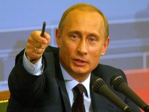 'RepressIntern': Russian security cooperation with fellow authoritarians
