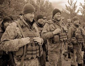 Reflections on the situation in eastern Ukraine-a 2017 perspective