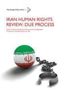 Iran Human Rights Review: Due Process