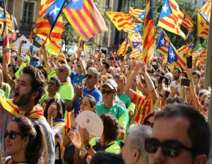 Catalonia's Nationalist Tragedy – and lessons for Brexit?