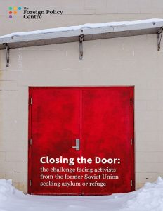 Closing the Door: Conclusions and recommendations