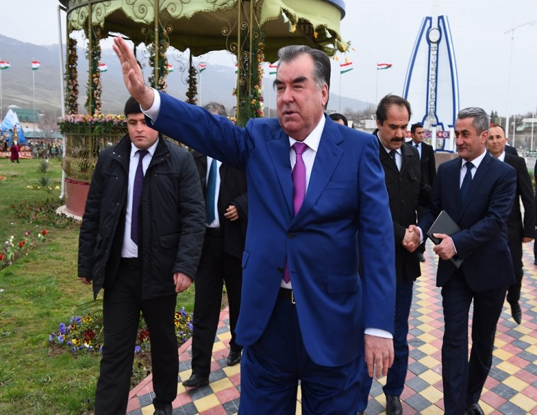 Tajikistan: Placing pressure on political exiles by targeting relatives