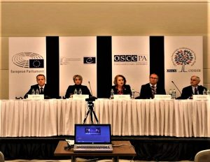 FPC Briefing-Election Observation in the European Space: The Role of the OSCE/ODIHR, the Council of Europe and EU
