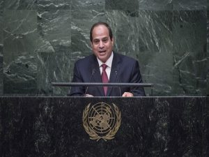 Egypt's faltering legitimacy: Sisi's contested victory and pressing challenges