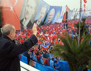 Turkey's election ahead: A change or continuity?