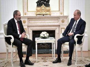 Come December, Could Armenia Get Away with Democracy?