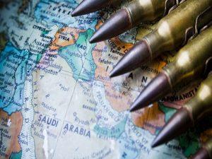 Saudi Arabia and Iran: Executive Summary