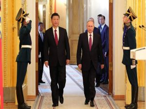 FPC Briefing: The Authoritarian-Populist Wave, Assertive China and a Post-Brexit World Order
