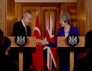Why would a Third Country Root for Soft Brexit? Views and Lessons from Turkey