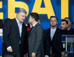 Far from a pro-Russian dove, Volodymyr Zelensky enters office a Russia hawk