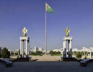 Introduction: Putting the spotlight on Turkmenistan