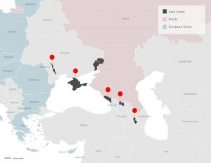 Introduction: Addressing human rights challenges in Eastern Europe's grey zones
