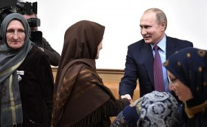De-radicalisation tactics in the North Caucasus can serve as a lesson and a warning
