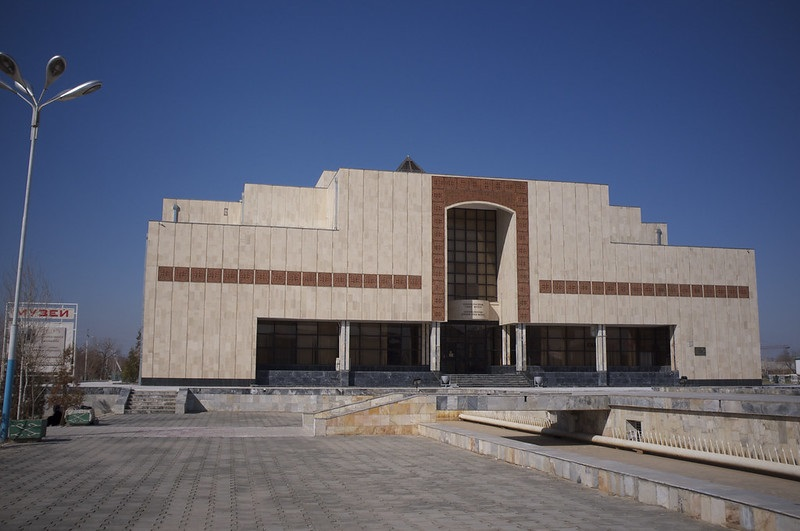 The curious case of the Republic of Karakalpakstan