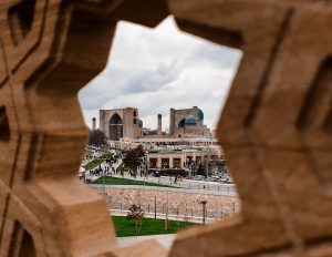 Spotlight on Uzbekistan: Russian translations