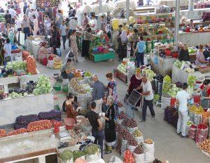 Economic reforms in Uzbekistan: Achievements, problems, perspectives