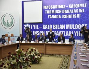 Challenges NGOs in Uzbekistan are still facing