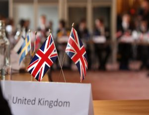 Finding Britain's role in a changing world: Principles (and priorities) for Global Britain