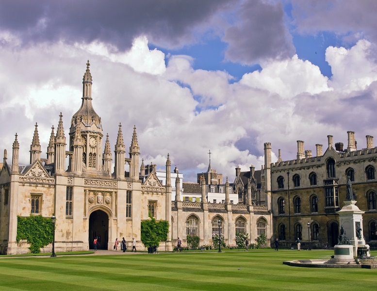 The UK's internationalised universities and the protection of academic freedom