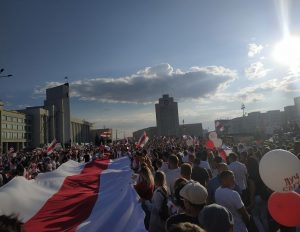 The key role of workers in Belarus' post-electoral upheaval