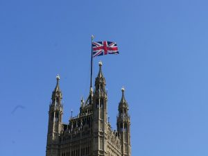 Projecting the UK's values abroad: Executive Summary