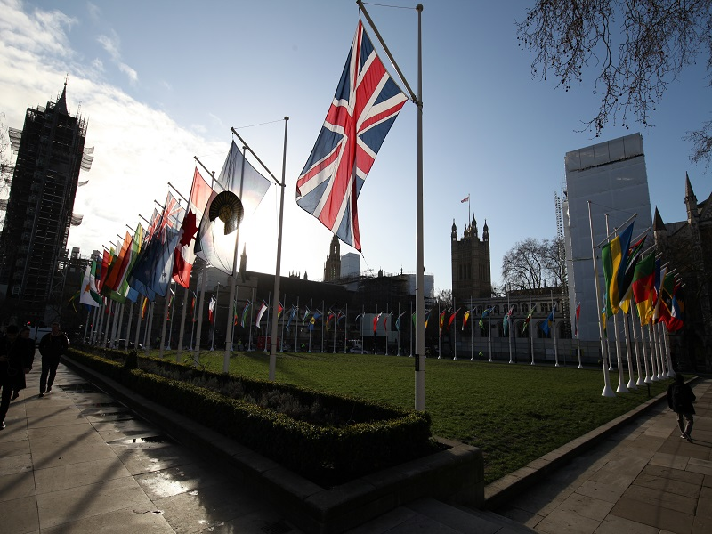 The UK needs a national strategy for the next generations to guide future foreign policy