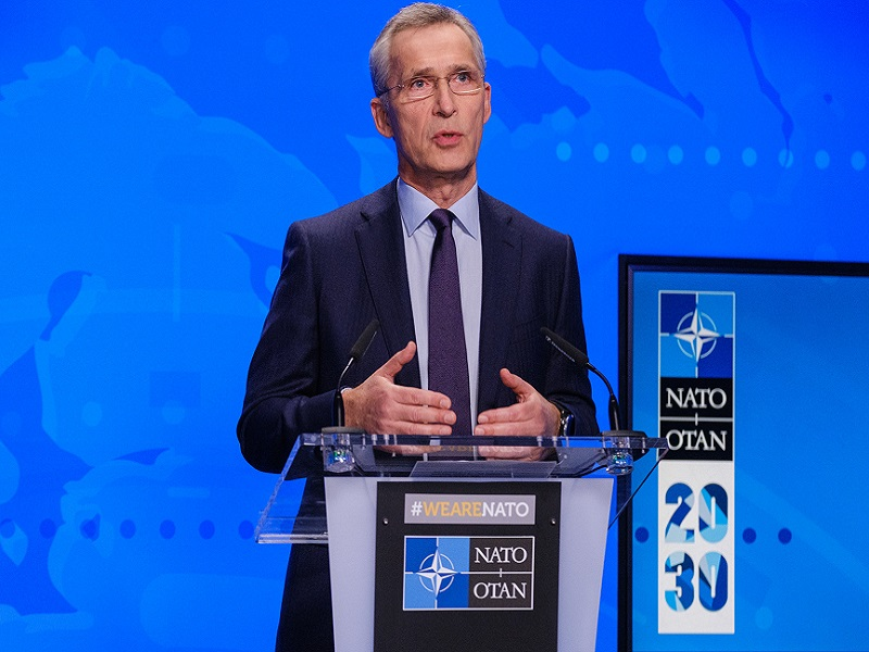 The UK and European defence: Will NATO be enough?