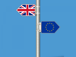 2021 – A pivotal year ahead for 'Global Britain'