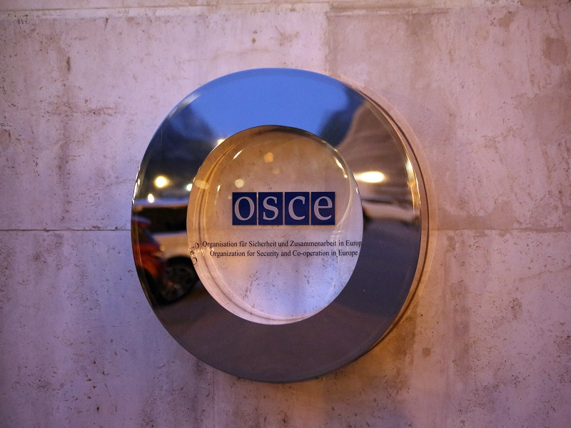 Global Britain in 2030: Multilateralism and the importance of the Organization for Security and Co-operation in Europe (OSCE)