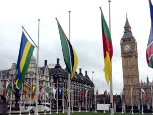 The UK and the Commonwealth: Leading the rights path