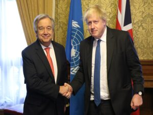 Brexit Britain at the United Nations