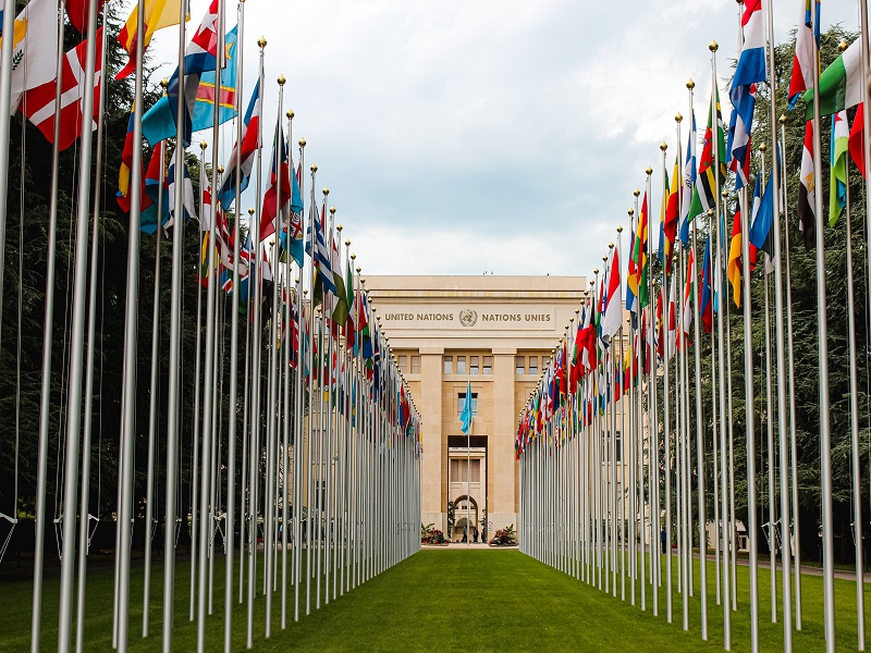 Recommitting the UK to multilateralism through the United Nations