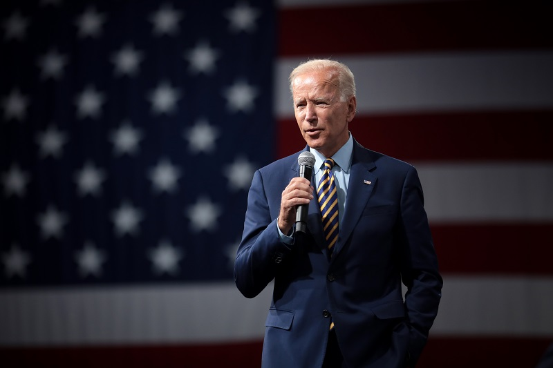 The Foreign Policy of Joe Biden: Assessing His Vice Presidential Legacy