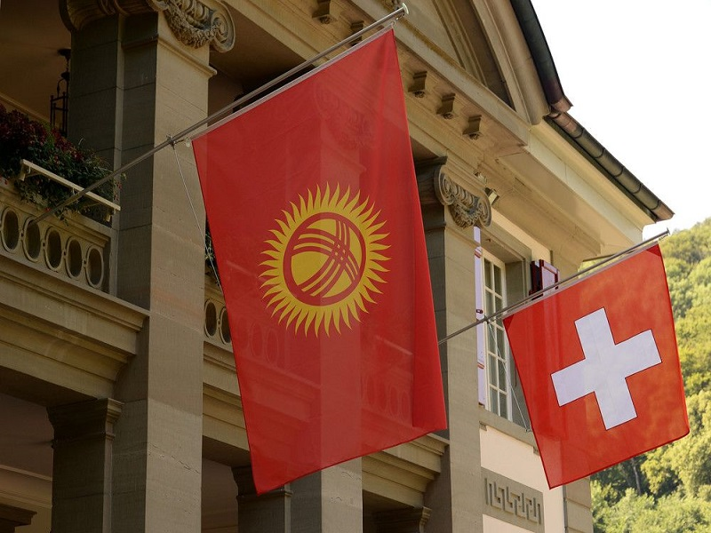 Kyrgyzstan: Why human rights have been declining over the last 20 years and what happened to the 'Switzerland' of Central Asia?