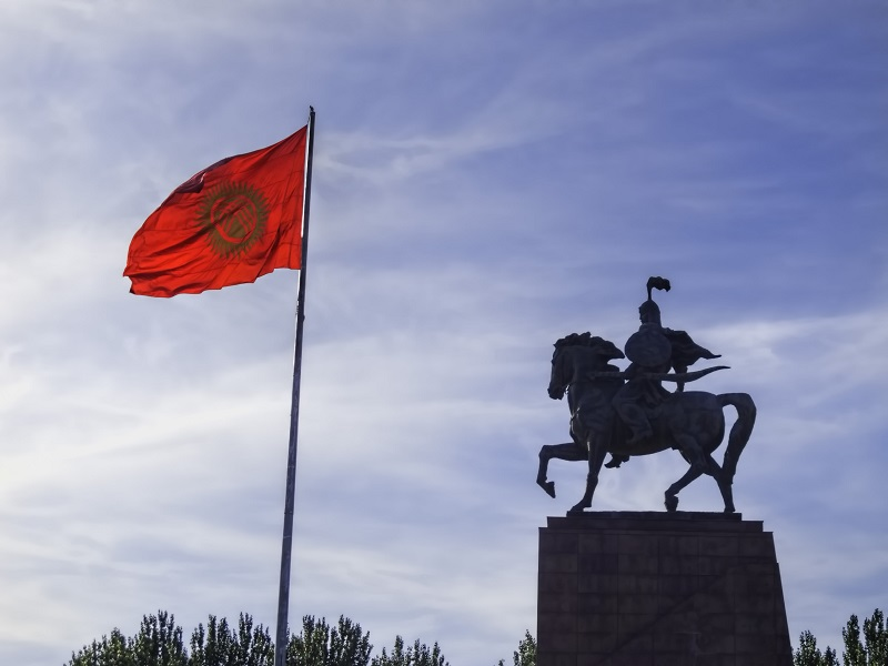 Retreating Rights – Kyrgyzstan: Conclusions and recommendations
