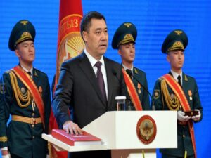 Kyrgyzstan elects a potential strongman: Implications for international partners and the future of Kyrgyz democracy