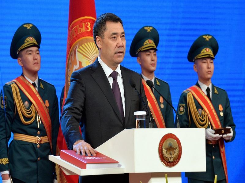Кыргызстанда потенциалдуу авторитардык саясатчы шайланды: эл аралык өнөктөштөр үчүн кесепеттер жана кыргыз демократиясынын келечеги
