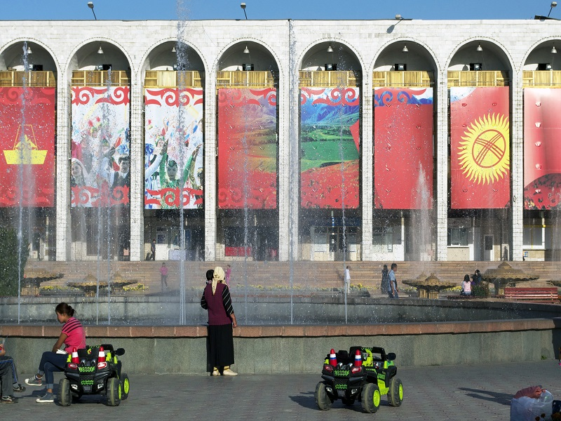 The populist and nationalist threat to human rights in Kyrgyzstan