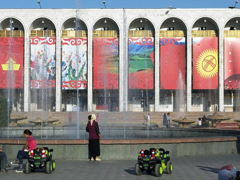 Кыргызстандагы адам укуктарына карата болгон популизмдин жана улутчулдуктун коркунучу