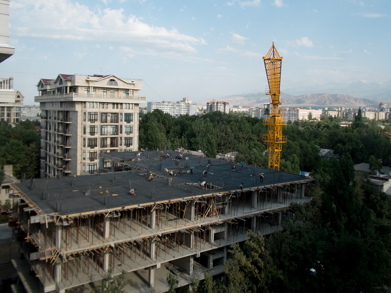 Corruption – the only constant of Kyrgyzstan's faux democracy