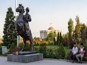 The broken promises of development in Tajikistan